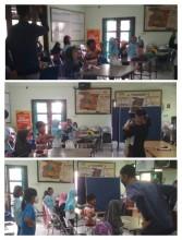 FANDEMIC (Forum Anak Lawan Pandemic) Kelurahan Pringgokusuman