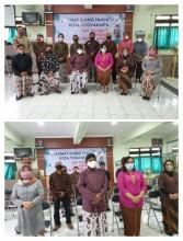 Peringatan HUT Ke-264 Kota Yogyakarta