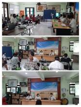 Pra Musrenbang Kelurahan Pringgokusuman Untuk kegiatan Tahun 2022