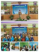 Lomba Administrasi IVA  Test  Tingkat Kota Yogyakarta Tahun 2021