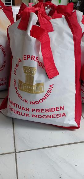 Bantuan Presiden RI