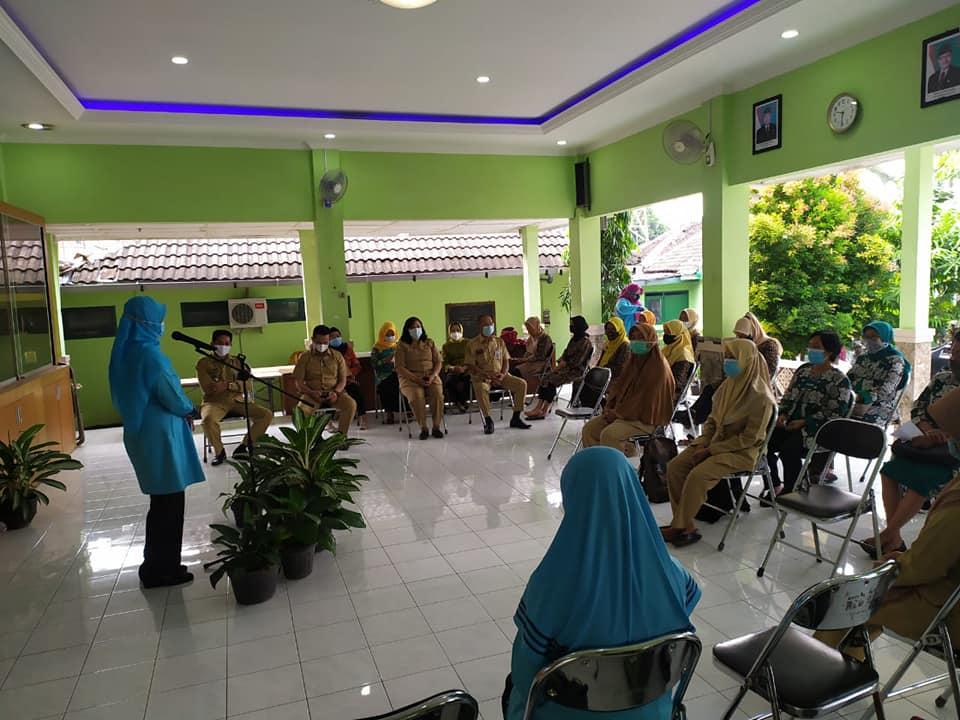 Lomba Administrasi IVA 2021